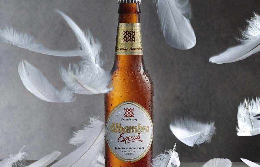 ¿Qué quieres sentir? - Cervezas Alhambra - China - WE ARE CP - Josep Maria Roca