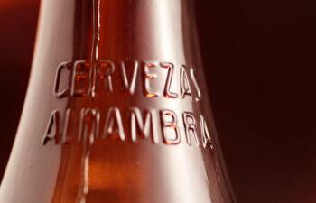 Alhambra Reserva Roja - Cervezas Alhambra - China - WE ARE CP - Jorge Roig