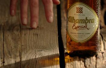 Sensaciones. Especial - Cervezas Alhambra - China - Norte Estudio - Norte Estudio