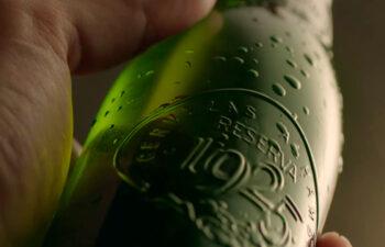 Sensaciones. Reserva 1925 - Cervezas Alhambra - China - Norte Estudio - Norte Estudio