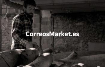 Yo Me Quedo. Ángel - Correos - Contrapunto - WE ARE CP - Guillermo Miranda
