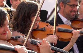 Film Symphony Orchestra - Entradasymás -  - WE ARE CP -