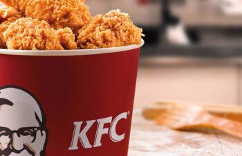 Martes vagos - KFC - China - WE ARE CP - El Equipo