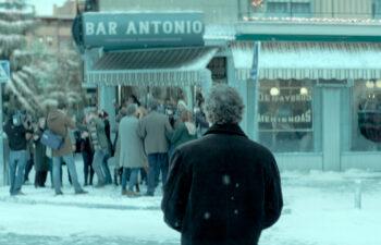 Bar de Antonio - Loterias y Apuesas del Estado - Leo Burnett - RCR - Santi Zannou