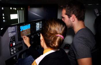 Training Flight - Lufthansa -  - WE ARE CP -