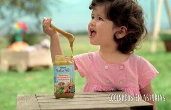 Naturnes - Nestlé -  - WE ARE CP - Hugo Prats