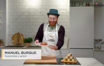 Duelo de Cheflebrities. ¡Vota a Burque! - Purina Gourmet - Twist - WE ARE CP - Dani Castilla