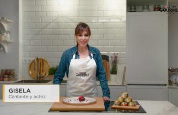 Duelo de Cheflebrities. ¡Vota a Gisela! - Purina Gourmet - Twist - WE ARE CP - Dani Castilla