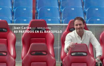 El otro banquillo - SEAT - LOLA MullenLowe - WE ARE CP - Santiago Capúz
