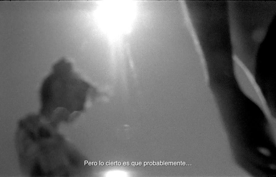 Blurry. Playa - Suárez - China - WE ARE CP - Daniel Riera