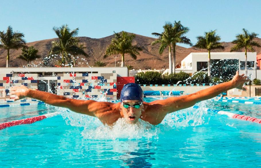 Deporte - Turismo de Canarias - DEC BBDO - WE ARE CP - Jordi Cortés