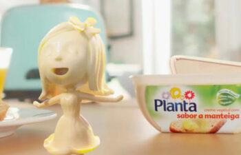 Planta - Tulipán - Unilever -  - WE ARE CP -