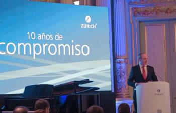 Despedida Julián López Zaballos. Making of - Zurich -  - WE ARE CP -